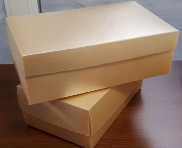 Packaging (Corrugated Box)