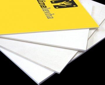 PVC Foam Substrate