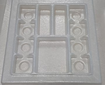 Vacuum Thermoforming